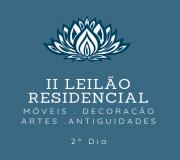 II Leilão residencial
